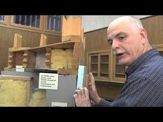 As a energy audit professional I often see homes with moisture and mold issues. This video that I just saw can explain to those who do not understand why their…