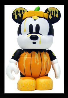 My Favorite Collectable - Disney's Vinylmation - Available at Disney World, Disneyland and Disneystore.com
