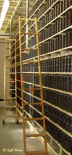 Network Operations Center, Telephone Exchange, Server Room, Phone Companies, Vintage Telephone, Ladder, Typewriters, Lineman, Post Office