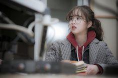 Başrollerinde Yoon Doojoon ve Kim So Hyun'un Yer Aldığı 'Radio Romance' Dizisinin Ana Posteri Yayınlandı