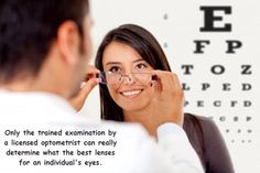 An optometrist is a healthcare practitioner that works with people in taking care of their eyes and anything related with the eyes. Anything to do with vision and the welfare of the eyes will fall under the scope where an optometrist would come in.