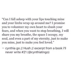 pinterest: cynthia_go | cynthia go, quotes, excerpt from a book i'll never write, typewriter series, love quotes, quotes about him, unrequited feelings, tumblr, heartbreak, life quotes, crush quotes