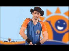 Zomerjobs - Johnny Le Cowboy Just Dance, France, Cowboys, Superman, Workout, Youtube, Mini, Drama Drama, Dance Fitness
