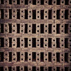 Pattern wall