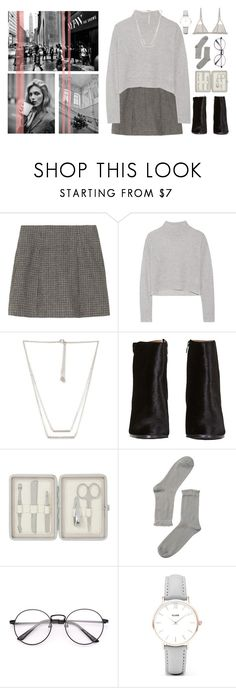 """""""Shades"""" by jdvzambrano on Polyvore featuring Marc Jacobs, Line, Anja, Forever 21, John Lewis, Monki and CLUSE"""