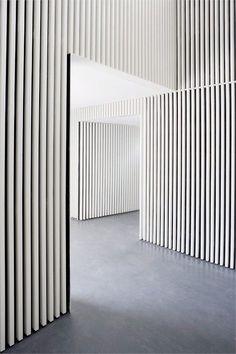 Reform kitchen / architecture inspiration / Ferreries cultural center