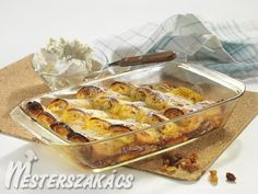 Mityu túrós palacsintája French Toast, Breakfast, Sweet, Food, Morning Coffee, Candy, Essen, Meals, Yemek