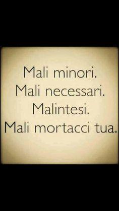Sono i mali Italian Humor, Italian Quotes, Funny Phrases, Funny Quotes, Cogito Ergo Sum, Funny Pictures, Hilarious, Wisdom, Smile