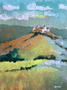 Rozprávač: KH Paintings, Art, Art Background, Paint, Painting Art, Kunst, Performing Arts, Painting, Painted Canvas