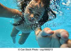 onder water zwemmen - Google zoeken