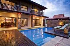 Pool is a great idea entertainment area, wooden decks, pool decks, pool des Deck Over, Clipart Black And White, Wooden Decks, Diy Entertainment Center, Pool Decks, Pool Designs, Backyard Landscaping, Mansions, House Styles