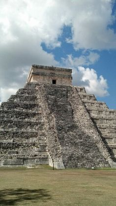 Mayan Temple we went to while on our $69 #Cruise