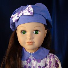 American Girl Doll Clothes 18 Doll Outfit by GreenGranny2014
