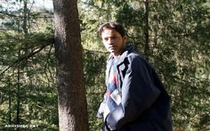 """A journey from a """"composer"""" to the """"conservationist"""". Meet Abhishek Ray, an Indian music composer who has built a wildlife reserve."""