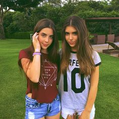Georgia and Griffin arnlund 2010 ♡ friendship goals xx Best Friend Pictures, Bff Pictures, Hot Teens, Friend Outfits, Cute Friends, Best Friend Goals, Pretty Eyes, Tumblr Girls, Pretty People