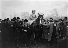 Sprig & Ted Leader 1927