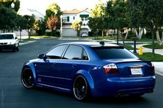 audi s4 b6 tuned - Google Search