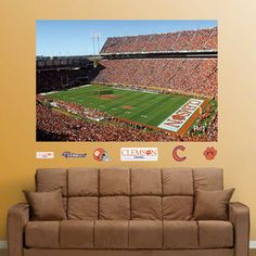 One day I will make a man cave for Brandon, and this will be in it!