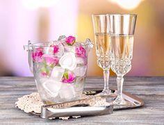 Die 23 Besten Bilder Von Standesamt Sektempfang Sweets Cocktails