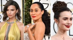 Golden Globes 2017: The Best Beauty Looks of the Night   Allure