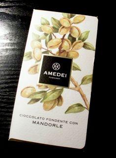Amedei - Mondorle Chocolates, Sweets, Crafts, Manualidades, Gummi Candy, Chocolate, Candy, Goodies, Handmade Crafts