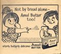 Brand Yatra: Amul's 'Utterly Butterly Delicious' road to being an iconic brand - Vintage India, Vintage Love, Vintage Signs, Vintage Ads, Old Advertisements, Advertising, Sign Boards, Sanskrit Words, Indian Prints