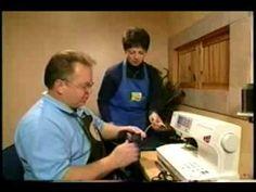 Upholstery DIY - Episode 2a Designer Headboards - YouTube