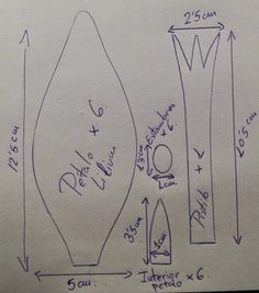 3d2e8a6c567 Make-EVA - творим из фоамирана
