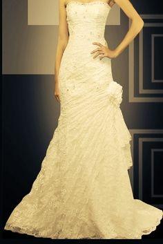 ¡Nuevo vestido publicado!  Vestido sirena de encaje ¡por sólo $10000! ¡Ahorra un %!   http://www.weddalia.com/mx/tienda-vender-vestido-de-novia/vestido-sirena-de-encaje/ #VestidosDeNovia vía www.weddalia.com/mx