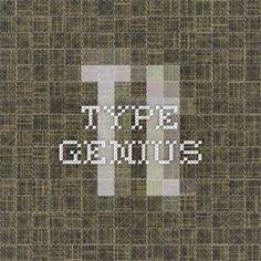 Type Genius