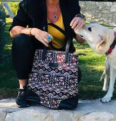 Sacs Tote Bags, Back Bag, Christmas Bags, Printed Tote Bags, Ankara, Backpack, Bohemian, Woman, City