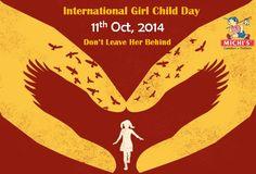 International Girl Child Day,2014.