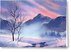 watercolor by Teresa Ascone: 603 изображения найдено в Яндекс.Картинках