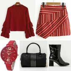 Shopping: Look city - Temporada: Otoño-Invierno - Tags: look, ootd, shopping, trends, moda, stardivarius, - Descripción: Look city, perfecto para andar todo el día por la ciudad.