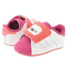 Adidas Originals Pantofi sport bebelusi Adidas Stan Smith CMF AdiKids CRI alb-rosu-roz - http://www.outlet-copii.com/outlet-copii/imbracaminte-bebelusi/adidas-originals-pantofi-sport-bebelusi-adidas-stan-smith-cmf-adikids-cri-alb-rosu-roz/ -