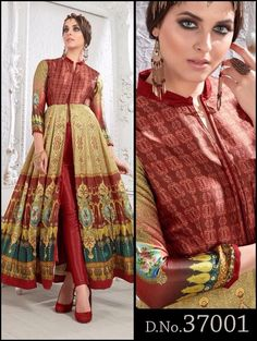 Kameez Anarkali Ethnic Designer Indian Suit Pakistani New Salwar Bollywood Dress #KriyaCreation