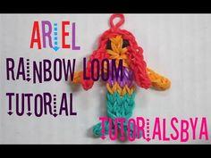 Ariel con gomitas