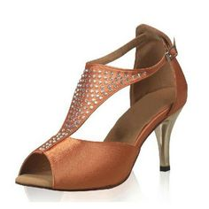 Bachata Dance, Social Dance, Ballroom Dance Shoes, Salsa, Dancing, Peep Toe, Campaign, Collections, Content