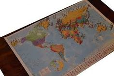 Pallet project string and nail world map string art pinterest pallet project string and nail world map string art pinterest pallet projects pallets and pallet wall art gumiabroncs Gallery