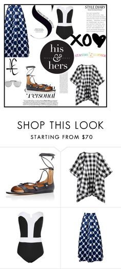 """""""stayingsummer 20/14"""" by zehrica-kukic ❤ liked on Polyvore"""
