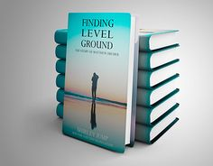 "Check out new work on my @Behance portfolio: ""Finding Level Ground"" http://be.net/gallery/59302163/Finding-Level-Ground"