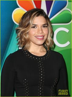 America Ferrera Is Having A Mini 'Ugly Betty' Reunion On 'Superstore'!