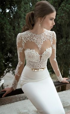 Berta Bridal 2014 Collection - Brides Of Adelaide Magazine