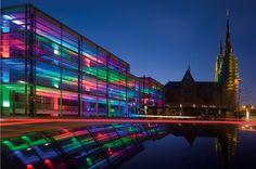 Eindhoven - Luci Association