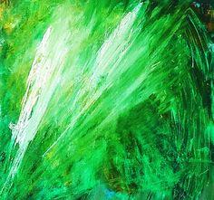 Vertigo, Acryl auf Leinwand, C 008, 40x40
