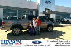 #HappyBirthday to Michael Dunn from Everyone at Hixson Ford of Alexandria!