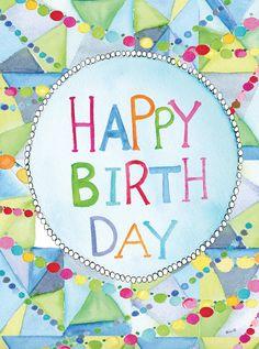 Happy Birthday Greetings Friends, Happy Birthday Friend, Birthday Blessings, Happy Birthday Floral, Cute Happy Birthday, Happy Birthday Quotes, Birthday Posts, Birthday Images, Birthday Gifs