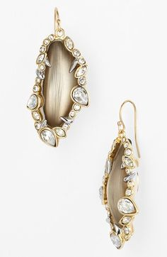 Alexis Bittar 'Lucite® - Jardin Mystère' Drop Earrings available at #Nordstrom