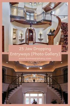 These 25 jaw dropping entryways show that no spot in your house should be left neglected. Creative Wall Decor, Creative Walls, Diy Wall Decor, Diy Home Decor, Rustic Wall Art, Rustic Walls, Reclaimed Wood Floors, Diy Cans, Diy Kitchen Storage