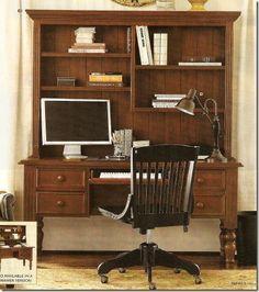 new office desk idea